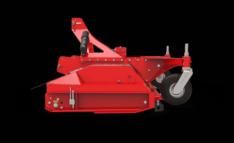 ProCut FM Lawn Mower Red