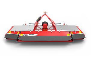 Trimax Stealth S3 Mower
